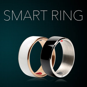 Smart Ring for Android and Windows Phones
