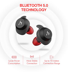 HAVIT TWS Bluetooth In-ear Earphones