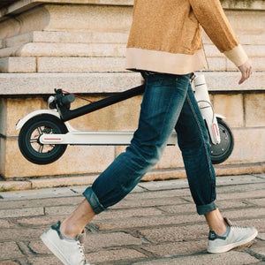 Smart Electric Foldable Scooter