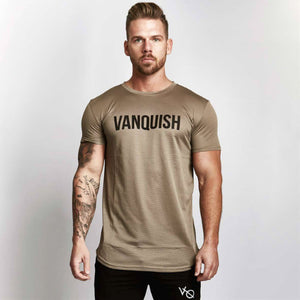 T Shirt in Khaki