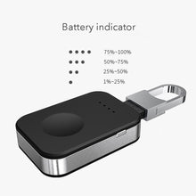 Portable Pocket Charger for Apple Watch Series 1,2,3 & 4