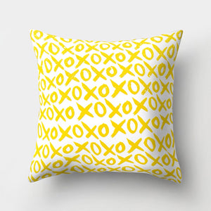 "Decorative Pillow Cover 18""x18"""