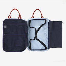 Vertical Duffle Bag