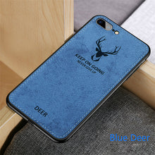 3D Printed Ultra-thin Luxury Denim and Silicon iPhone Case (From series 6 to the latest Xr)