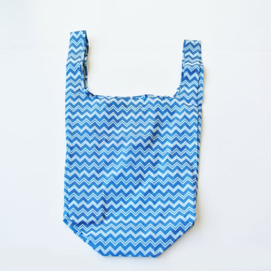 Street Blue Bag - Koteli