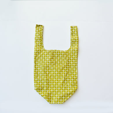 Street Pocket Green Bag - Koteli