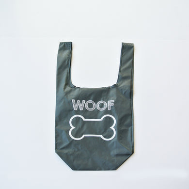 Slate Pocket Woof Bag - Koteli