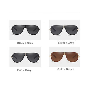 HD Polarized Sunglasses N-7506 - Koteli
