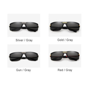 HD Polarized Sunglasses N-7710 - Koteli