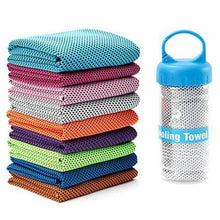 Cooling Sports Towel - Koteli