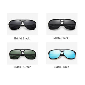 HD Polarized Sunglasses N-7109 - Koteli