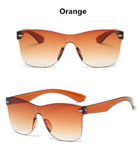 New Transparent Sunglasses G-A03 - Koteli