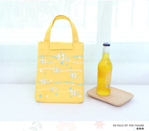 Insulated Kids Lunch Bag - Koteli