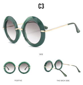 Color Eyewear UV400 - 0175 - Koteli