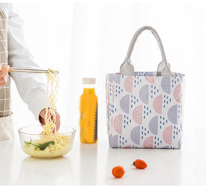 Portable Insulated Lunch Bag - Koteli