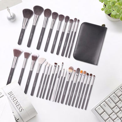 Professional 29PCS Makeup Brush Kit - Koteli