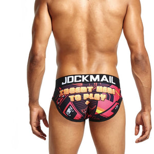 JOCKMAIL FUN! Underwear