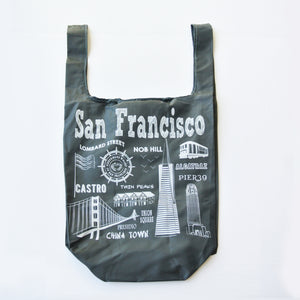 Slate SF Bag - Koteli