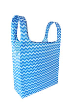 Street Pocket Blue Bag - Koteli