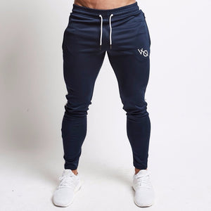 Navi Edge Tapered Sweatpants