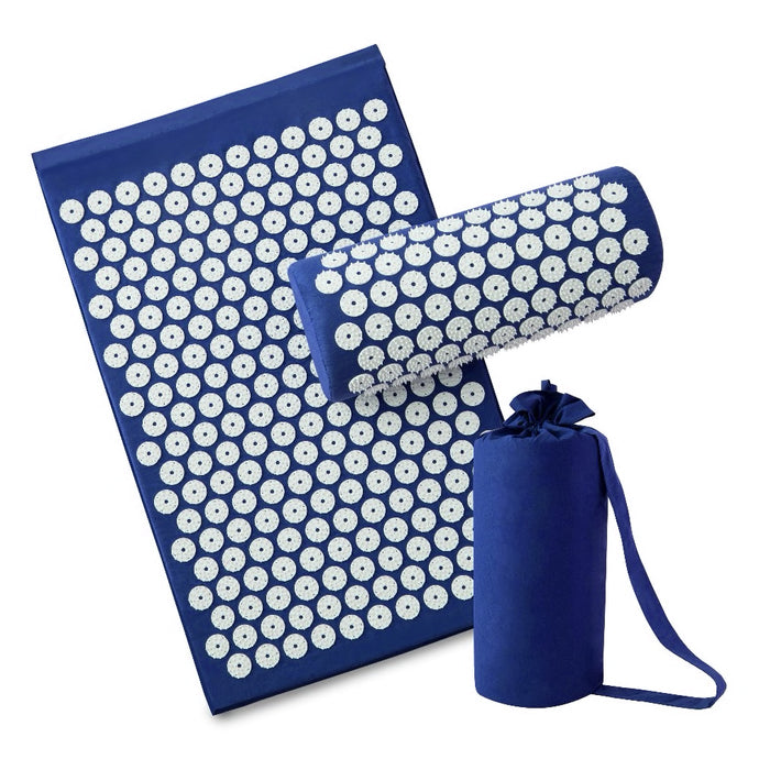 Acupressure Massager Mat and Pillow - Koteli