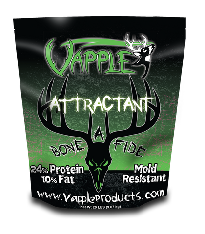 20 lb. Feed Attractant