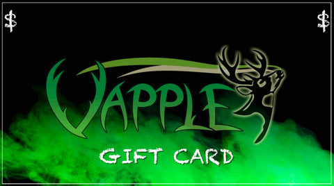 Vapple Gift Card