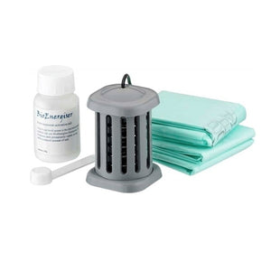 BioEnergizer D-Tox Foot Spa (Refill Kit)