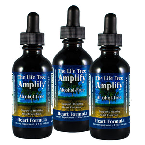 Amplify - Heart Health Support - Comprehensive 90 Day Program