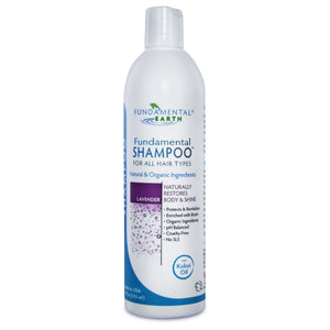 Fundamental Shampoo (Lavender)
