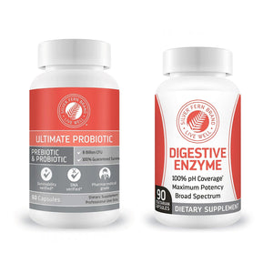 Complete Health - Ultimate Digestion Support - 30 Day Supply