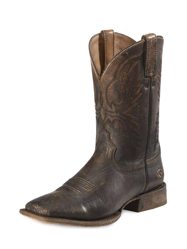 BLACK FRIDAY DEAL - Ariat Men's Circuit Dayworker Sqaure Toe Boot