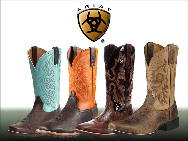 Where can you find the best prices on Ariat Work Boots Guaranteed?