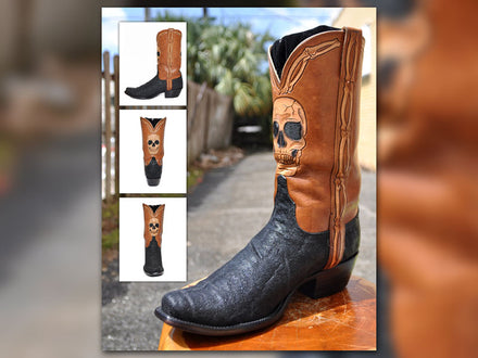 Lucchese Boots Free Online Shipping