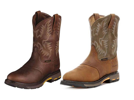 Ariat Men's WorkHog Work Boot
