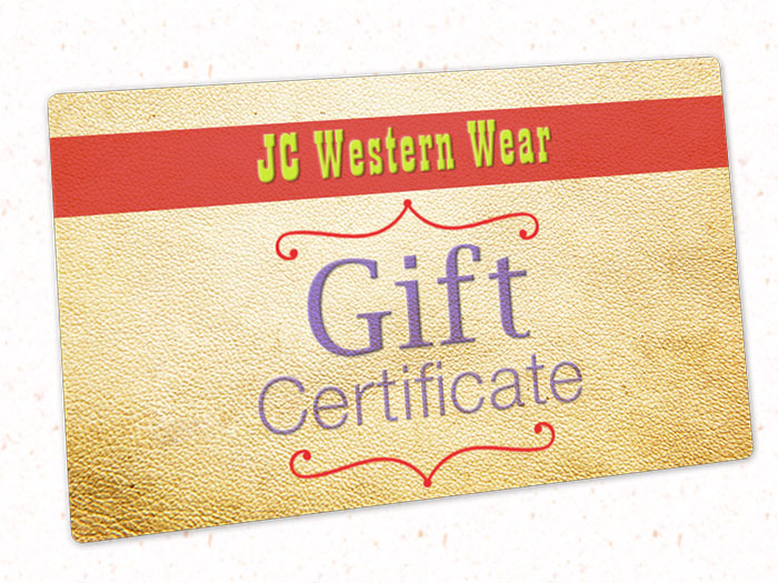 Holiday Shopping - Gift Cards Available