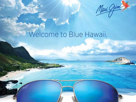 Summer Shades of 2016 - New Maui Jim Line