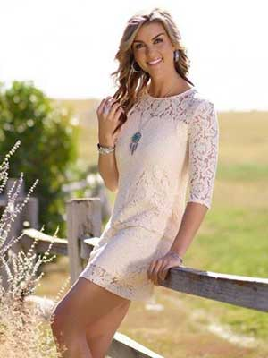Women's Western Apparel