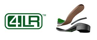 $LR Footbed Technology by Ariat