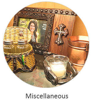 Western Accessories and Miscellaneous