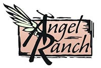 Angel Ranch Western Logo