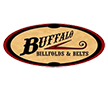 Buffalo Billfolds & Belts