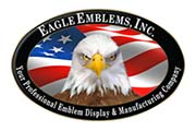 Eagle Emblems Inc