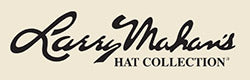 Larry Mahan's Straw Hat