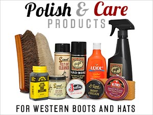 POLISH AND CARE PRODUCT COLLECTION
