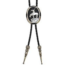 bolo ties for Western Men