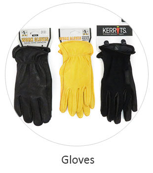 Leather Gloves and English Riding Gloves