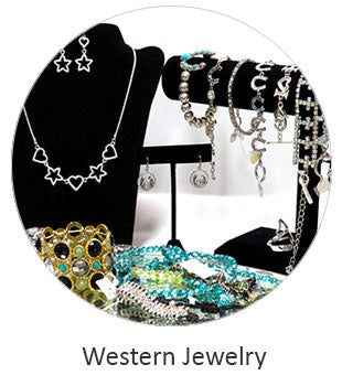 Western Jewelry for Women