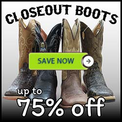 Discounted Cheap Boots