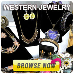 Western Jewelry Collection